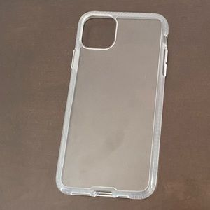 iPhone 11 Pro Max case - Tech 21 pure clear